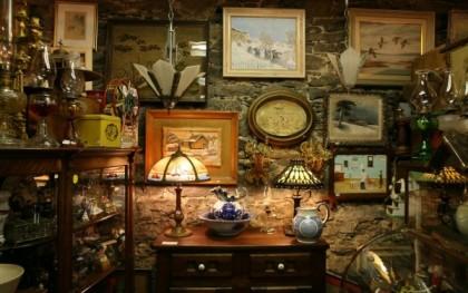 Conseils pour vendre vos objets de l'antiquité