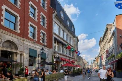 3 raisons d'acheter un appartement à Montréal au Canada