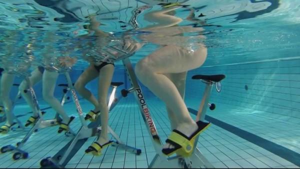 Tout savoir sur la paratique de l'aquabiking ?