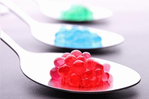 Découverte de la Cuisine moléculaire