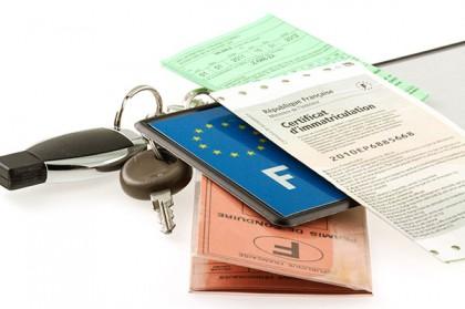 Stage : Récupérer les points de son permis de conduire
