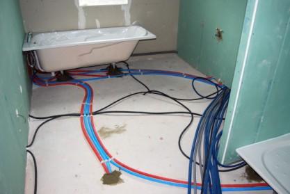5 problèmes fréquents en plomberie