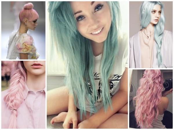 5 produits pour colorer ses cheveux en douceur