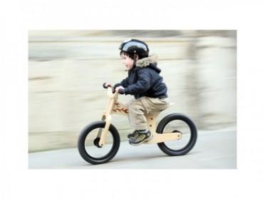 La draisienne : un vélo d'avenir !