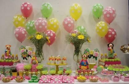 Organisation d'anniversaire pour enfant à domicile : suivez ces conseils !