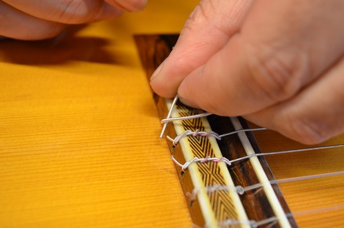 Comment prendre soin de sa guitare ?