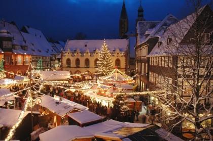 Plongez-vous dans un Noël allemand