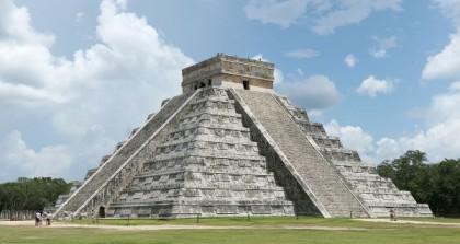 Top 10 du patrimoine historique du Mexique