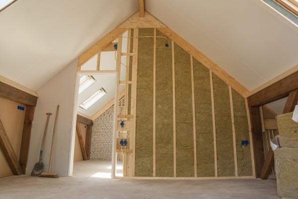Comment bien refaire l'isolation de sa maison ?