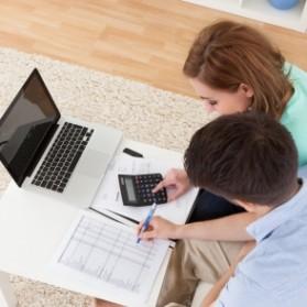 Simuler un prêt hypo pour l'obtenir à meilleur taux