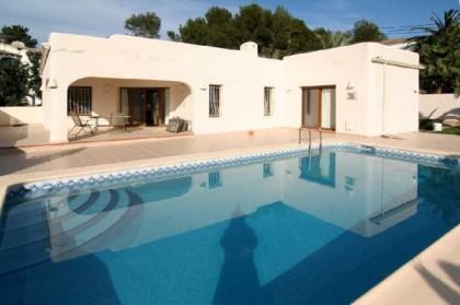3 critères pour louer une maison en Espagne