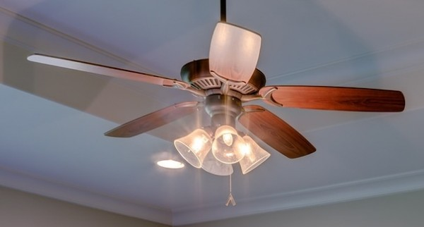 Opter pour un ventilateur de plafond décoratif
