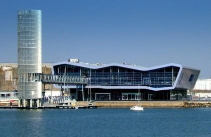 Les éléments attrayants du musée Éric Tabarly de Lorient