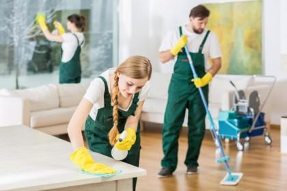 Comparer les tarifs des sociétés de nettoyage