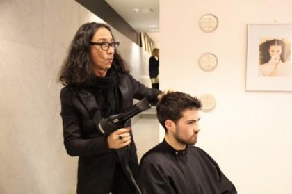 Coiffeur ou coiffeuse à domicile, les points à retenir