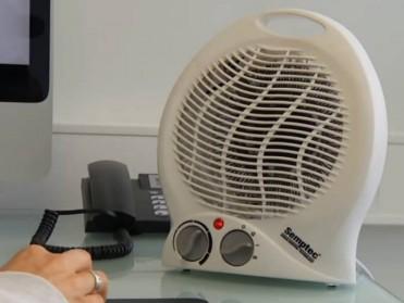 Chauffage soufflant : tout ce qu'il faut savoir