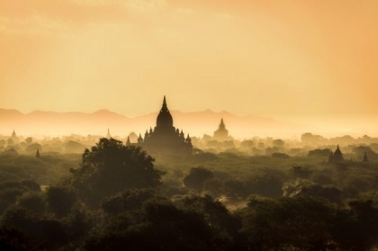 Une aventure inoubliable en Birmanie