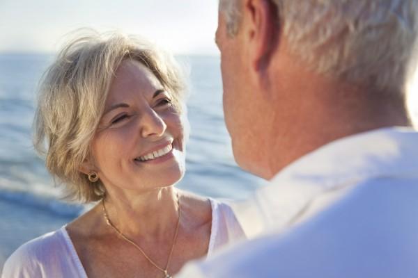 Comment trouver l'amour quand on est senior ?