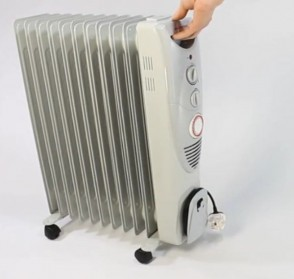 Pourquoi opter pour un radiateur à bain d'huile ?