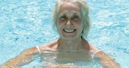 Ménopause : retrouvez l'harmonie grâce à cure thermale