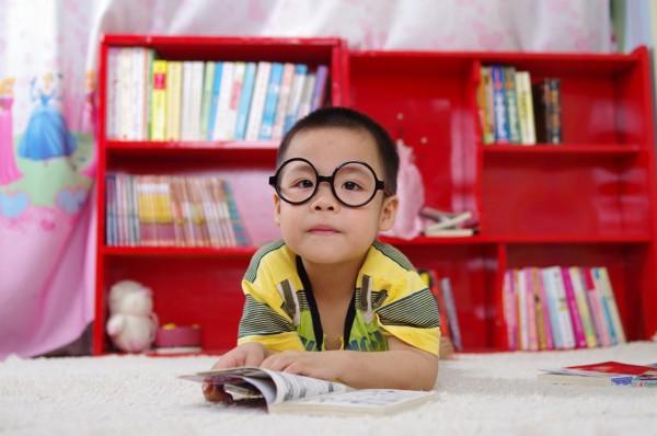 L'éducation des enfants et l'importance des jeux