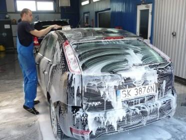 Bien nettoyer les sièges de sa voiture