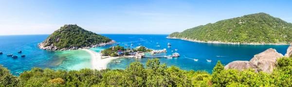 Une expédition culinaire inédite en Thaïlande