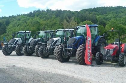 Choix d'un tracteur, comment s'y prendre ?