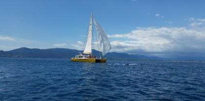 Location d'un voilier pour découvrir Nice