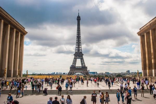 Séjour à Paris, les incontournables à voir