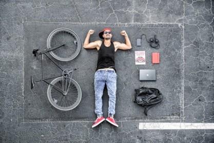 Vélo, comment éviter de se faire voler des éléments ?