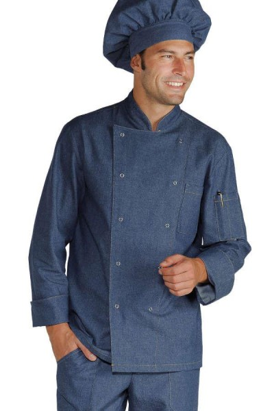 Bien choisir une veste de cuisine professionnelle