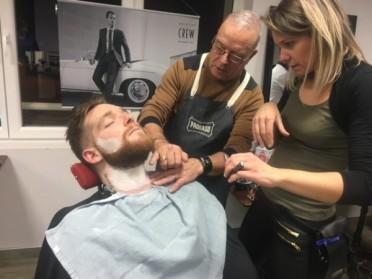 Faire carrière dans la coiffure à domicile