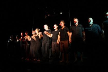 Des cours de théâtre avancés pour ceux qui souhaitent