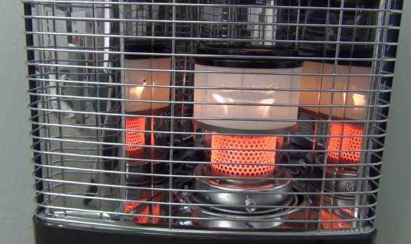 Poêle à pétrole : chaleur réconfortante dans la maison