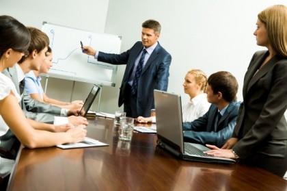 L'importance d'une formation en management