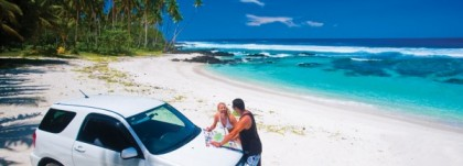 Voyager en Martinique : penser à la voiture de location