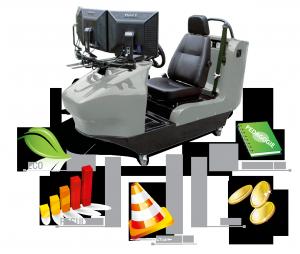 Les avantages d'utiliser un simulateur de camion