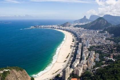 À la découverte de la culture métissée du Brésil
