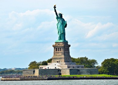 Voyage aux USA : Formalités et sites incontournables