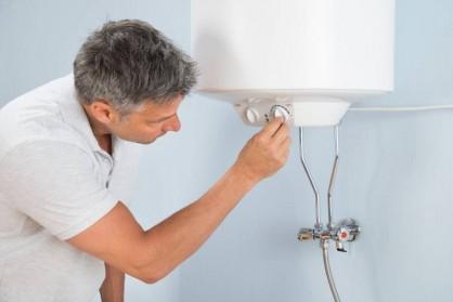 Que faut-il faire quand vous n'avez plus d'eau chaude ?