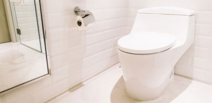 Comment faire briller mes toilettes ?