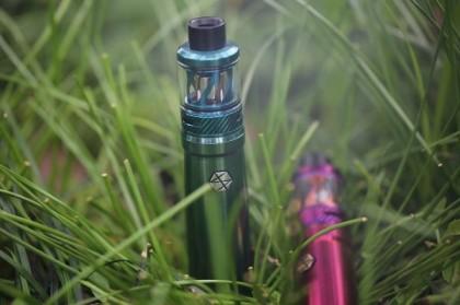 Est-il légale de faire de la publicité sur la E-cigarette?