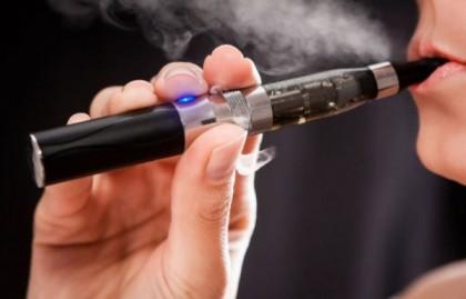 Le monde aisé de la cigarette électronique