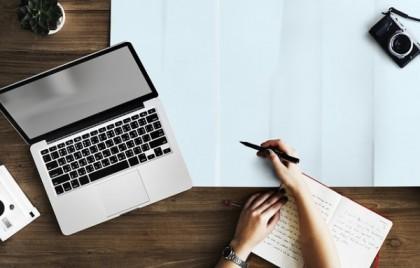 Vous avez besoin de soutien pour écrire vos mémoires ?