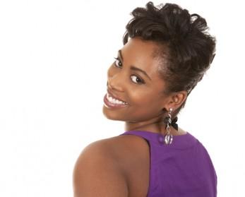 Nappy : le grand retour des cheveux afro