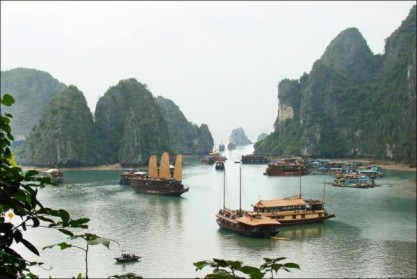 Les adresses incontournables lors d'un séjour au Vietnam