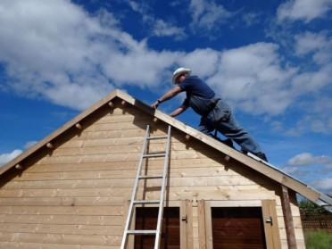 Optez pour une isolation de toiture en sarking