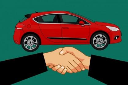 Moyen pratique pour changer de véhicule: LLD