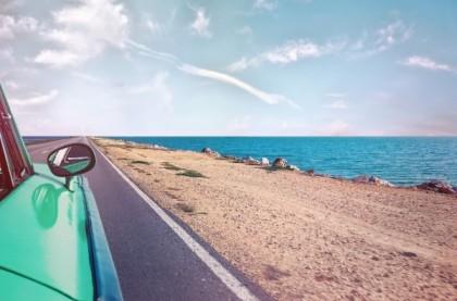 Contrôle de votre véhicule avant de partir en vacances